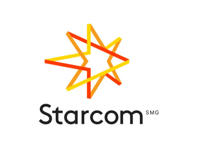 At Starcom, we're about much more than media and advertising.